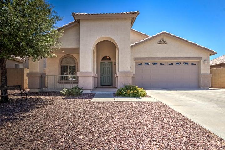 15085 W MELVIN Street, Goodyear, AZ 85338