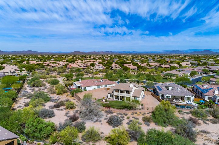 30129 N 52ND Place, Cave Creek, AZ 85331