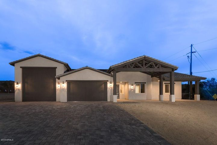 4402 N 192nd Lane, Litchfield Park, AZ 85340