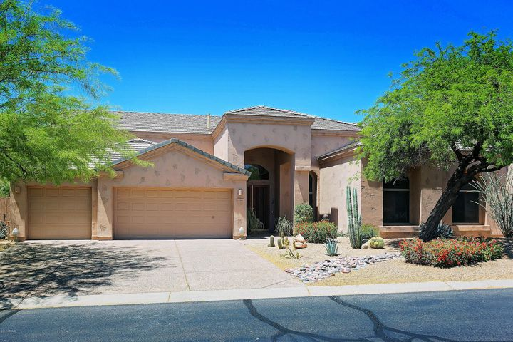 24502 N 117th Street, Scottsdale, AZ 85255
