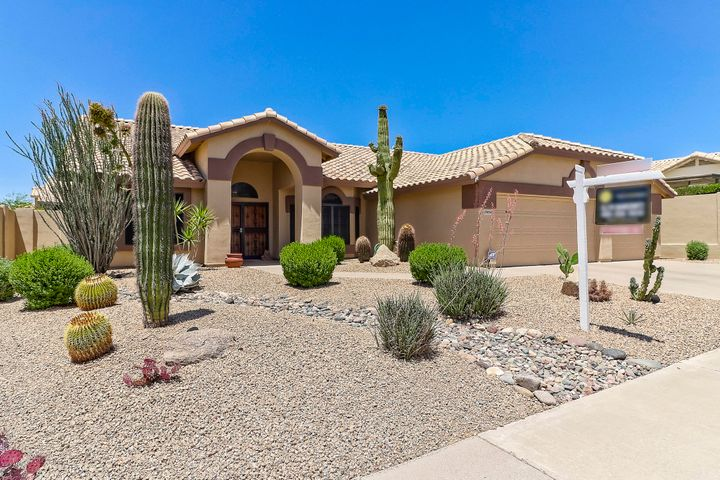 29654 N 45TH Street, Cave Creek, AZ 85331