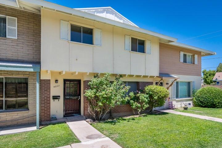 4821 S Mill Avenue, Tempe, AZ 85282