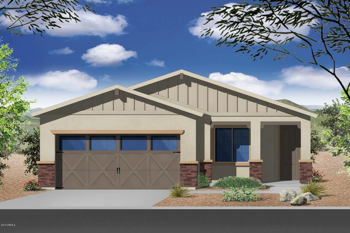 17156 W ORCHID Lane, Waddell, AZ 85355