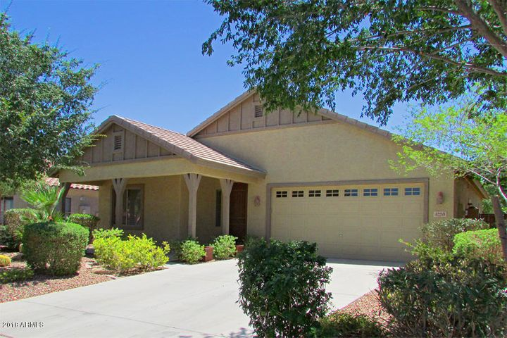 42289 W POSADA Drive, Maricopa, AZ 85138