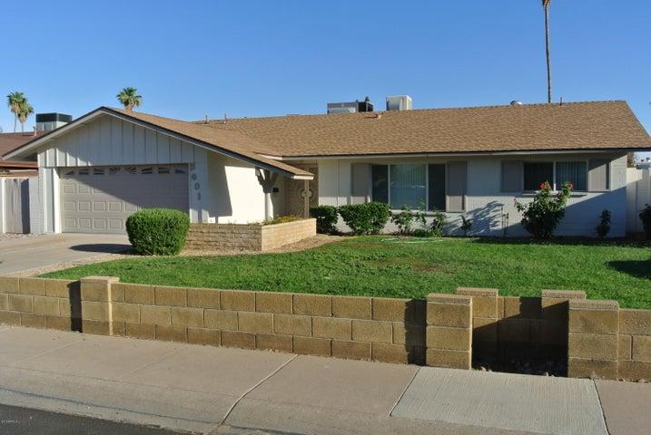 3601 W SAINT MORITZ Lane, Phoenix, AZ 85053