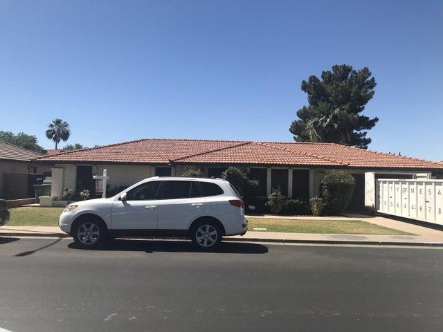 3829 E COVINA Street, Mesa, AZ 85205