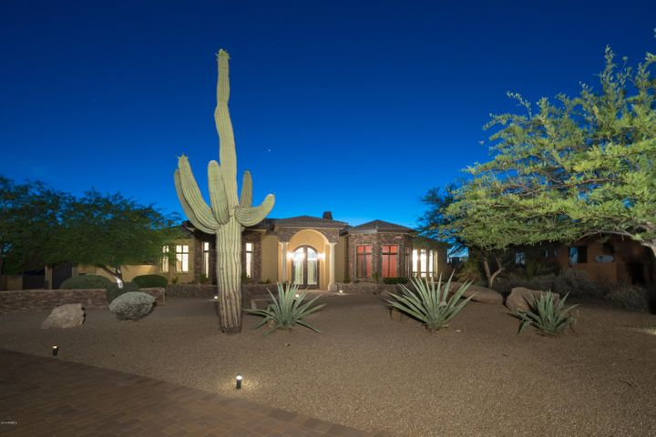 8008 E WHISTLING WIND Way, Scottsdale, AZ 85255