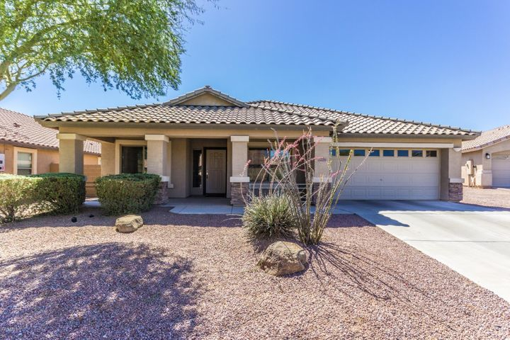 2226 S 162ND Lane, Goodyear, AZ 85338