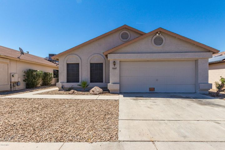 7067 W MISSION Lane, Peoria, AZ 85345