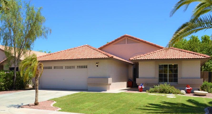 8775 W MELINDA Lane, Peoria, AZ 85382