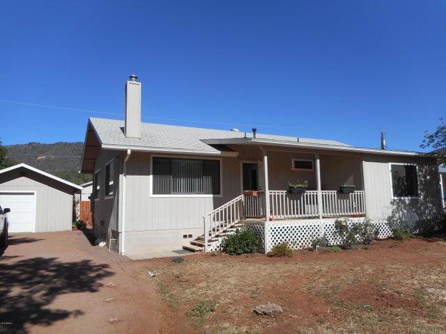 3750 N ELLISON Drive, Pine, AZ 85544