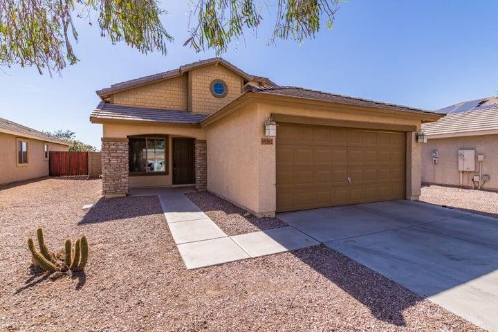 35382 N HAPPY JACK Drive, Queen Creek, AZ 85142