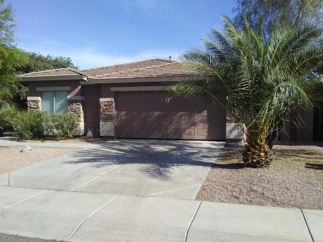 2053 W HAYDEN PEAK Drive W, Queen Creek, AZ 85142