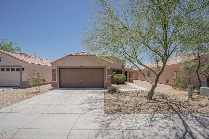 11429 W MOUNTAIN VIEW Drive, Avondale, AZ 85323