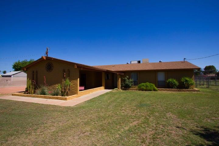 6805 W BANFF Lane, Peoria, AZ 85381