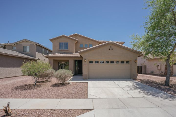 16471 W ROWEL Road, Surprise, AZ 85387