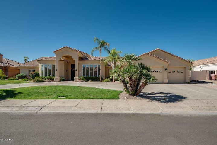 11252 E Appaloosa Place, Scottsdale, AZ 85259