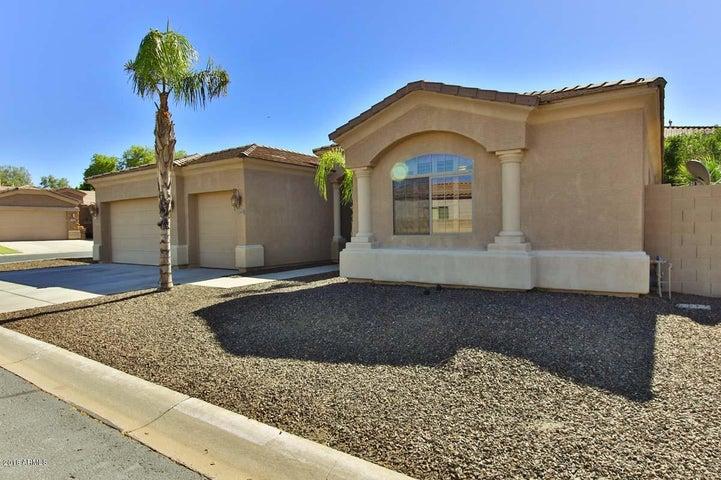 1265 N 92ND Place, Mesa, AZ 85207