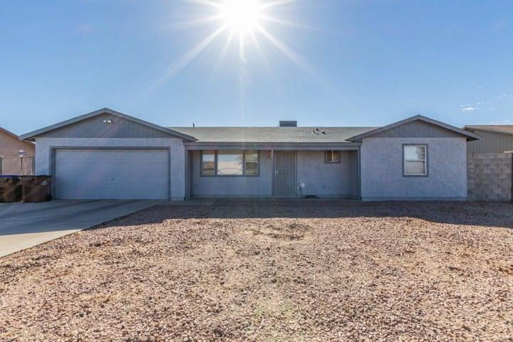 2033 S SAN MARCOS Drive, Apache Junction, AZ 85120