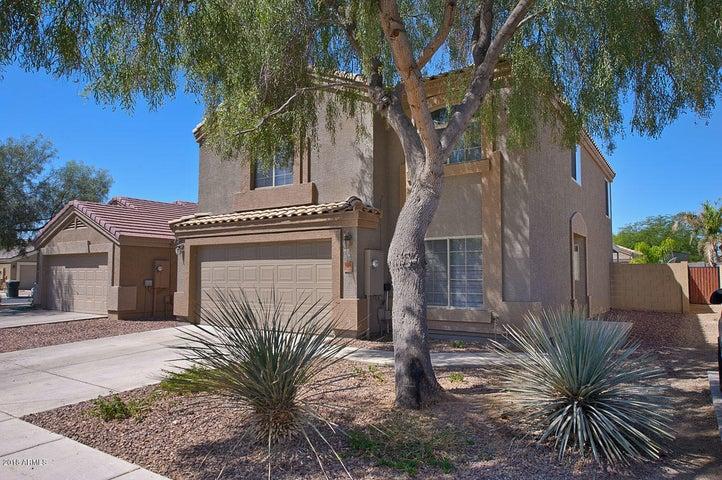 14306 N 128TH Drive, El Mirage, AZ 85335