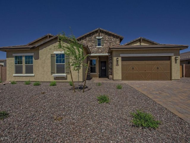 4571 N 184TH Lane, Goodyear, AZ 85395