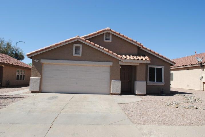 8162 E OLLA Avenue, Mesa, AZ 85212