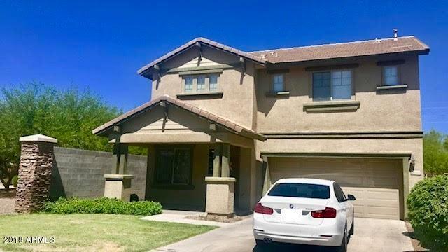 21815 S 215TH Way, Queen Creek, AZ 85142