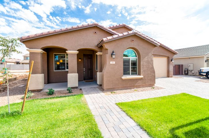 149 W EVERGREEN PEAR Avenue, San Tan Valley, AZ 85140