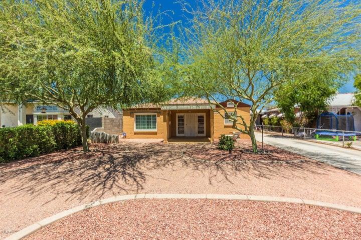 1438 E GRANADA Road, Phoenix, AZ 85006