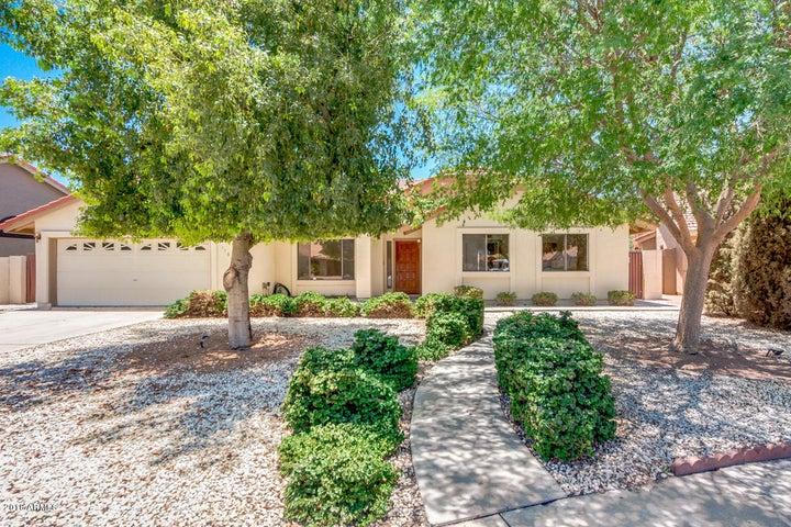 1787 W Carla Vista Drive, Chandler, AZ 85224