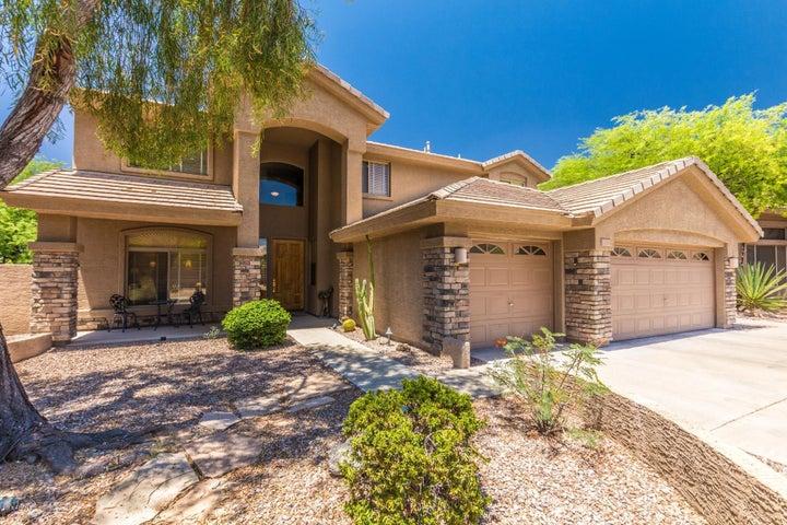 33206 N 61ST Street, Scottsdale, AZ 85266
