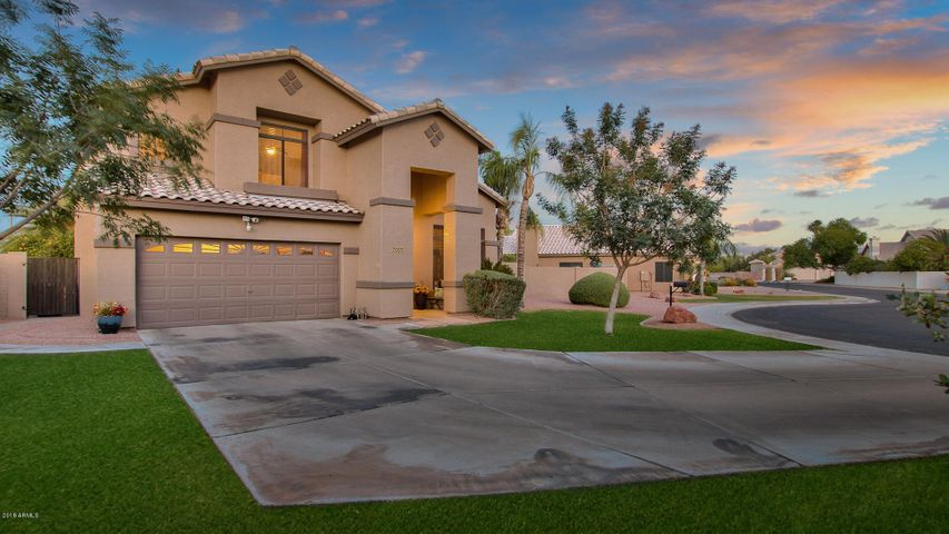 7053 S HEATHER Drive, Tempe, AZ 85283