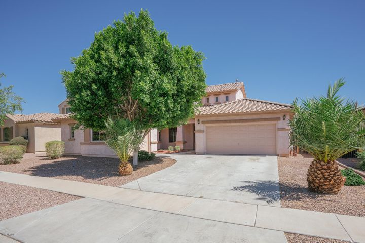 15246 W CALAVAR Road, Surprise, AZ 85379