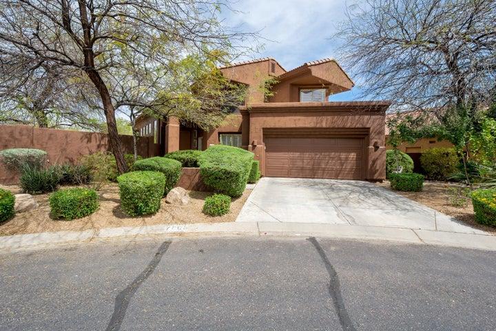7602 E SANDS Drive, Scottsdale, AZ 85255