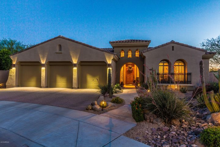 3635 E MAFFEO Road, Phoenix, AZ 85050