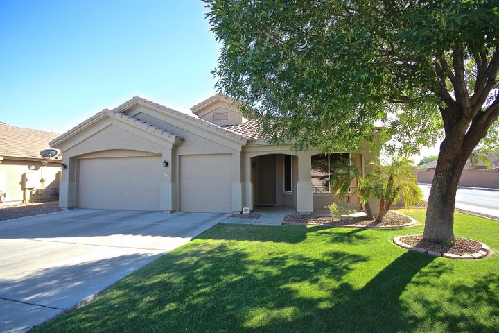 3448 S AMBUSH PASS Road, Gilbert, AZ 85297