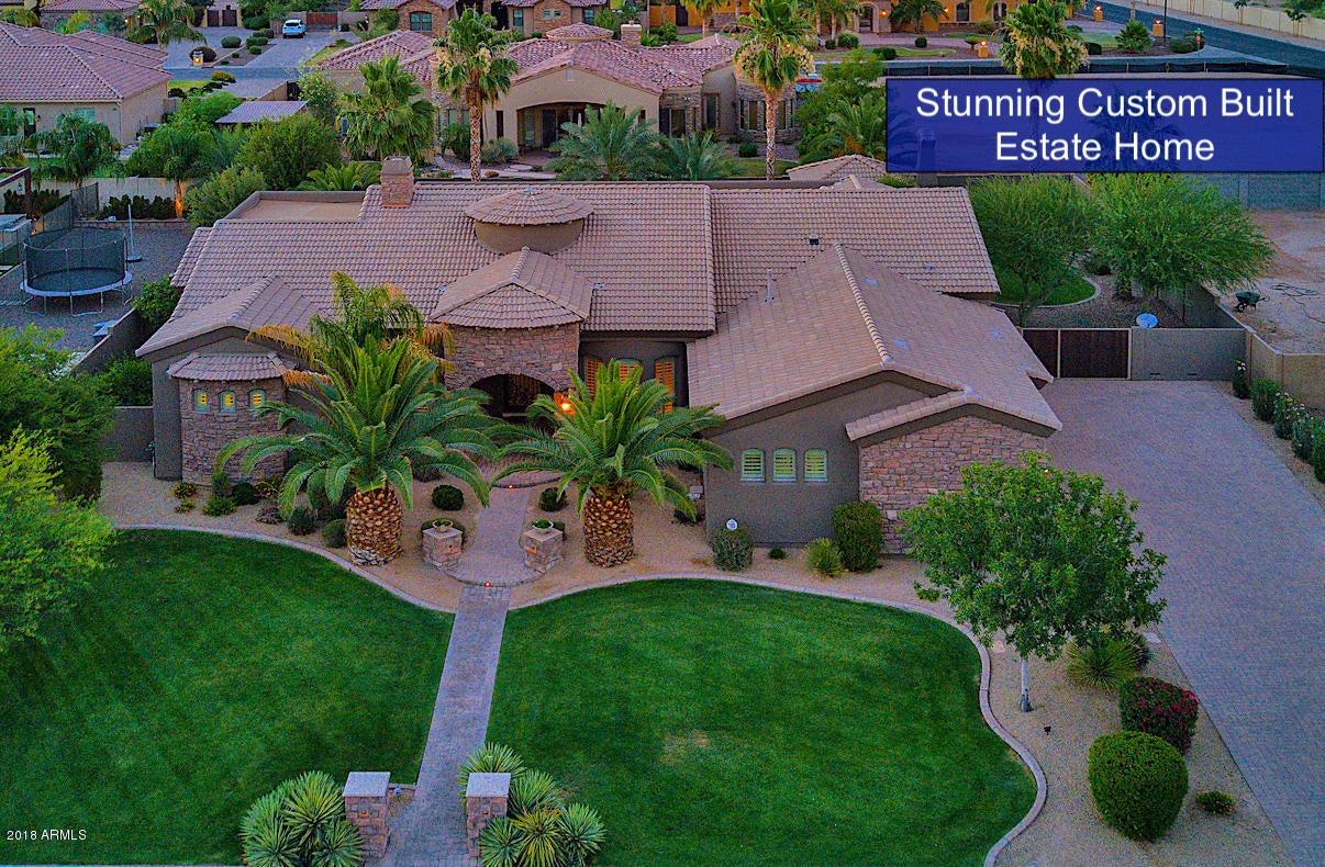 11322 E FLINTLOCK Drive, Chandler, AZ 85249