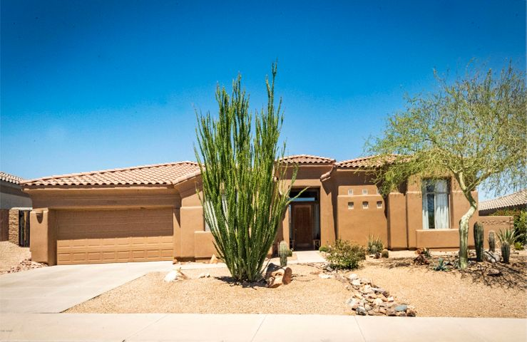 15406 E HILLSIDE Drive, Fountain Hills, AZ 85268