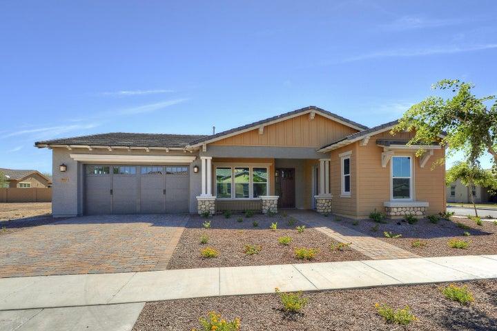 4905 N 209TH Drive, Buckeye, AZ 85396