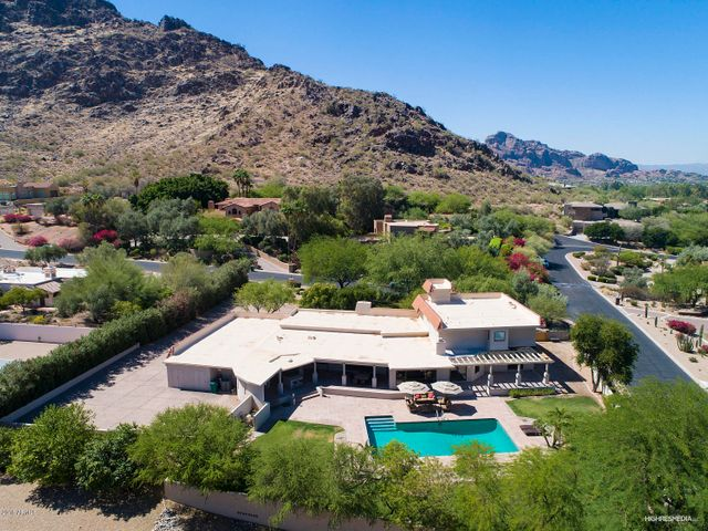 5226 E PARADISE CANYON Road, Paradise Valley, AZ 85253