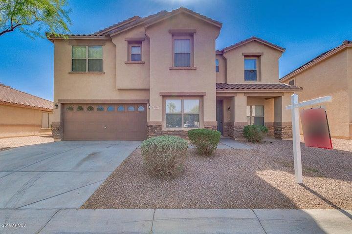 2964 S CAMRY, Mesa, AZ 85212
