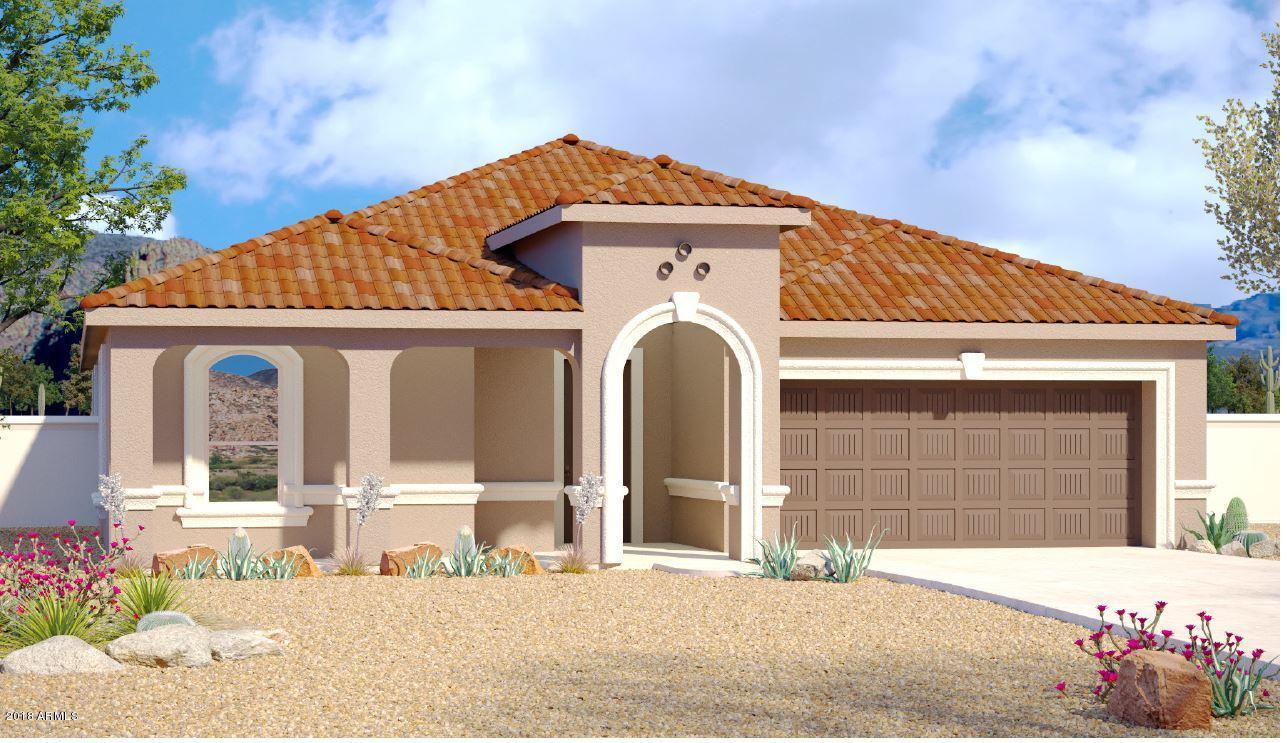 18430 N ARBOR Drive, Maricopa, AZ 85138