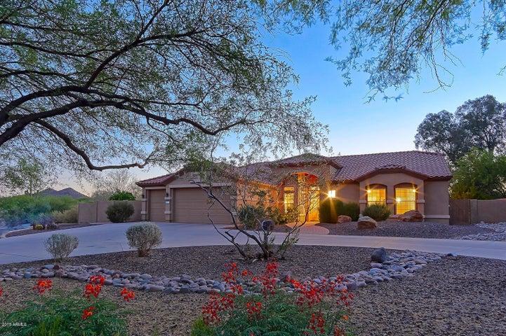 6114 E EGRET Street, Cave Creek, AZ 85331