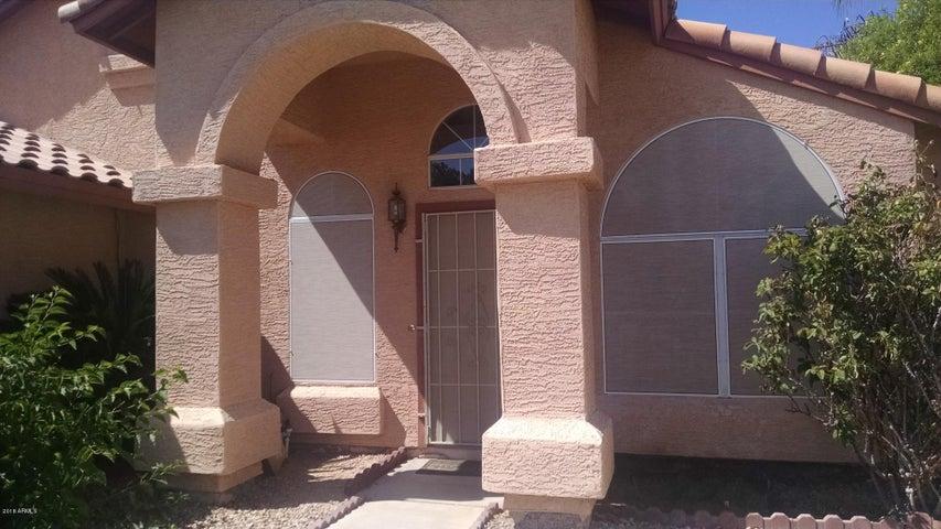 1724 W BOSTON Street, Chandler, AZ 85224