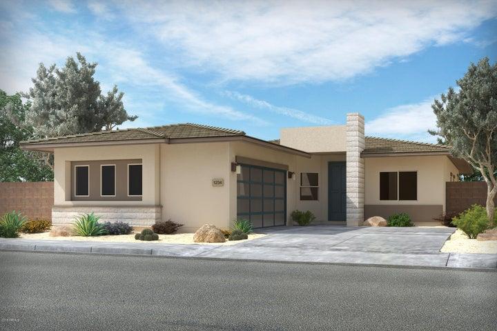 17460 N ROSA Drive, Maricopa, AZ 85138