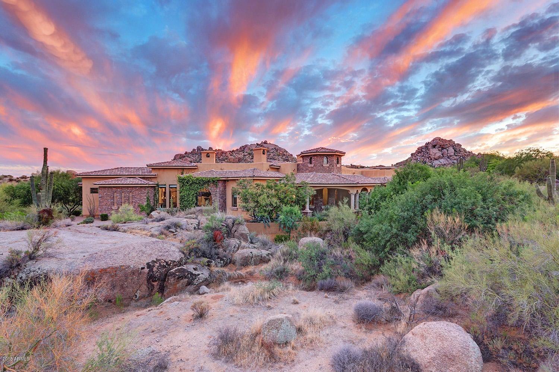 10715 E WHITETHORN Drive, 19, Scottsdale, AZ 85262