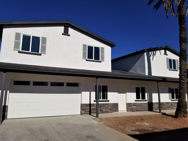 501 N 13TH Street, Phoenix, AZ 85006