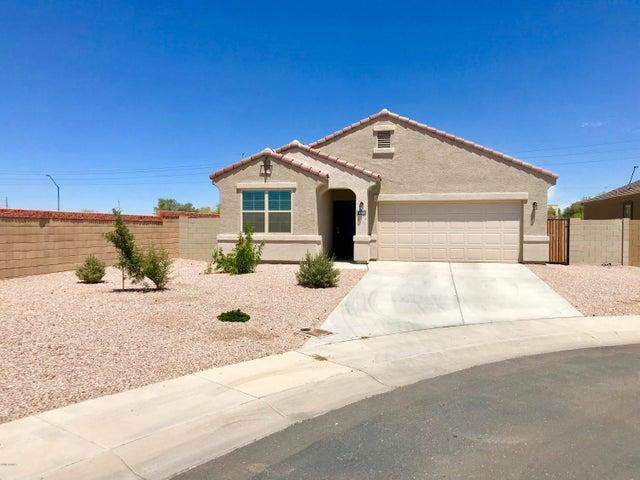 6265 S 251ST Drive, Buckeye, AZ 85326