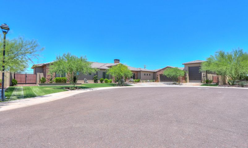 13998 N 74TH Lane, Peoria, AZ 85381