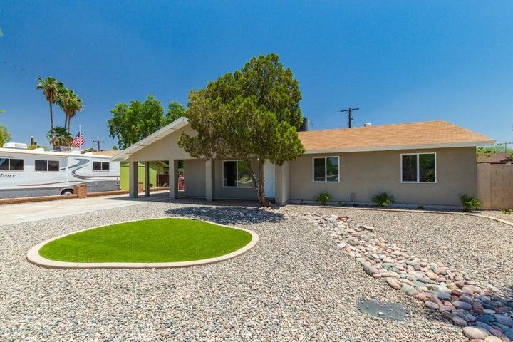 2911 N GRANITE REEF Road, Scottsdale, AZ 85251